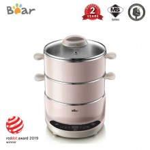 Bear Food Steamer 4L – BFS-P40L