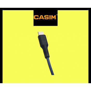 Casim Design A-C55 3A Table Tennis Series Data Cable-Type-C