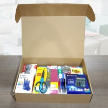 Comix Stationeries Set (14pcs)