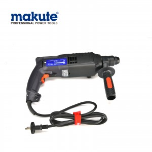 Makute 24mm 620W Power Tools Electric Rotary Hammer (HD003)