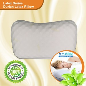 Homelatex Durian Latex Pillow, P6