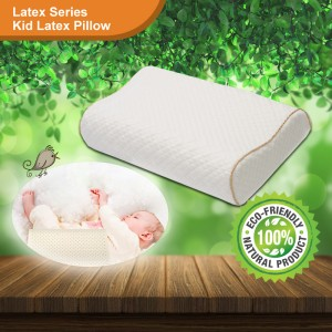 Homelatex Kid Latex Pillow, P1