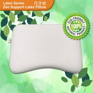 Homelatex Zen Support Latex Pillow, P5
