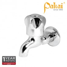 Pakai Crown Knob Handle Bib Tap PK-CRW-BT