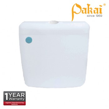Pakai Twins Application Cistern Low/ Mid Level PK-CT204-9L