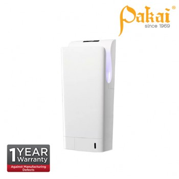 Pakai Automatic Dual Jet Hand Dryer PK-HD-2030