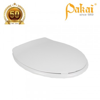 Pakai Duo Toilet Seat And Cover With Potty Aid Child Seat PK-SC203-00
