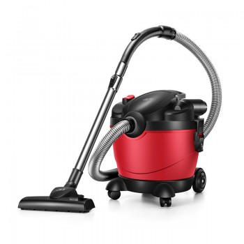 Puppyoo D-809 Corded Wet, Dry and Blow Vacuum Cleaner (Delivery in 2 weeks)