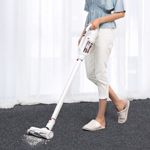 Puppyoo T10HOME Cordless Handheld Vacuum Cleaner (Delivery in 2 weeks)