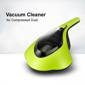 Puppyoo WP608 Corded Mini Mattress UV Anti-Mites Vacuum Cleaner (Delivery in 2 weeks)