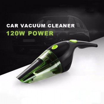 Puppyoo WP708 Corded Car Vacuum Cleaner (Delivery in 2 weeks)