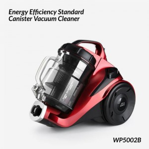 Puppyoo WP9002B Corded Multi System Cyclone Vacuum Cleaner (Delivery in 2 weeks)