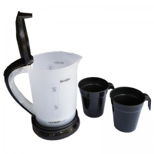 Travel Jug Kettle 0.5L (Delivery within 2 weeks)